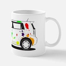 Pollock xBtiff Mug
