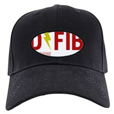 dfib_red_tee Baseball Hat