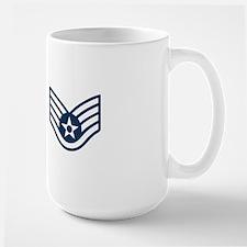 USAF-SSgt-Mug-Set Mug