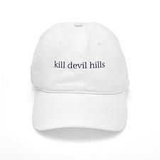 Kill Devil Hills Baseball Cap