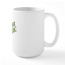 Militant Celiac Shirt Mug