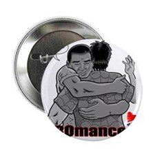 "BROmance: I love you, Man! 2.25"" Button"