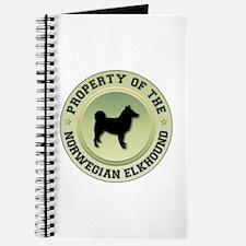 Elkhound Property Journal