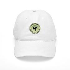 Elkhound Property Baseball Cap