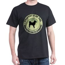 Elkhound Property T-Shirt