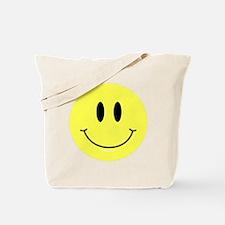 btn-symbol-smiley Tote Bag