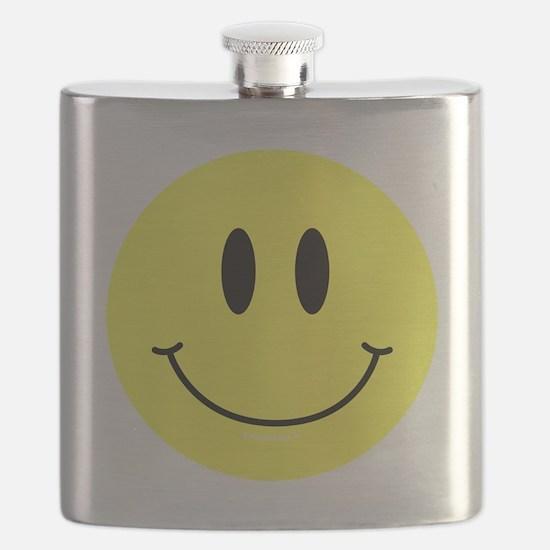 btn-symbol-smiley Flask