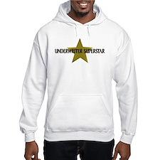 Underwriter Superstar Hoodie