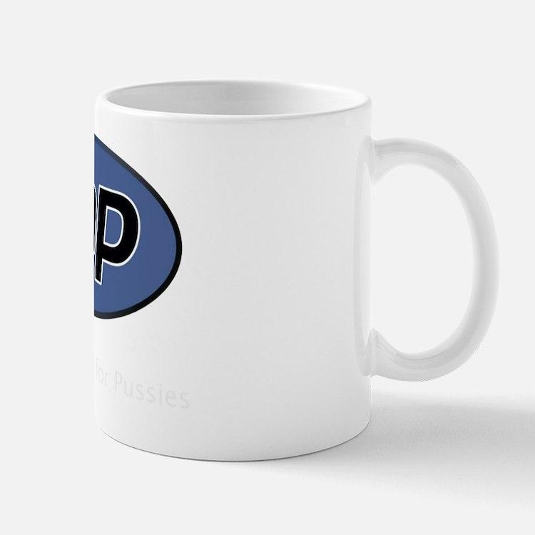 PHP-rails Mug