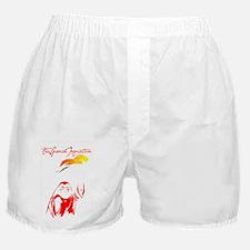 SPANISH1 Boxer Shorts
