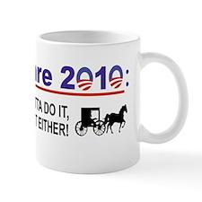 Obamacare-Bump-Sticker Mug