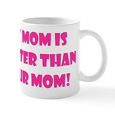 ART hotter pink Mug