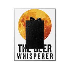 The Beer Whisperer Picture Frame