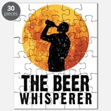 The Beer Whisperer Puzzle