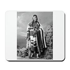 Chief Joseph Mousepad