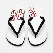 health-reform-is-a-bfdBL Flip Flops