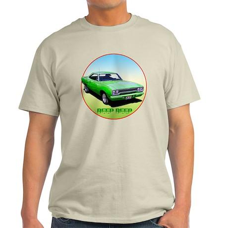 GreenRunner-C8trans Light T-Shirt