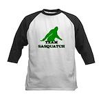 TEAM SASQUATCH T-SHIRT BIGFOO Kids Baseball Jersey