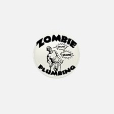 zombie-plumber-LTT Mini Button