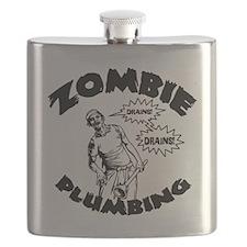 zombie-plumber-LTT Flask