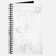 theodoliteinverted Journal