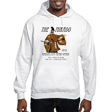 Mikado 2010 T-Shirt Jumper Hoody