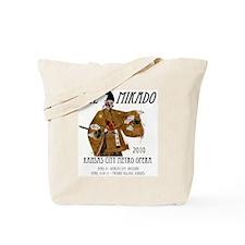 Mikado 2010 T-Shirt Tote Bag