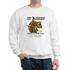 Mikado 2010 T-Shirt Jumper