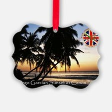 Postcard-sunset-v1.gif Ornament