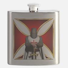 TemplarandCross Flask