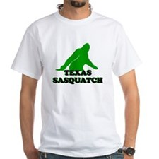 TEXAS BIGFOOT TEXAS SASQUATCH Shirt