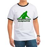 WASHINGTON SASQUATCH WASHINGT Ringer T