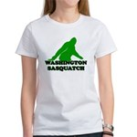 WASHINGTON SASQUATCH WASHINGT Women's T-Shirt