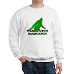 WASHINGTON SASQUATCH WASHINGT Sweatshirt