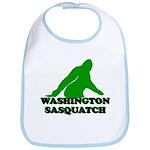 WASHINGTON SASQUATCH WASHINGT Bib