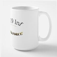 2-2-19th cap1 Large Mug