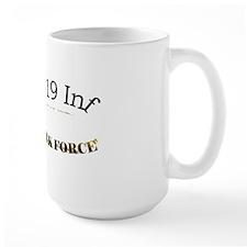 2-2-19th cap1 Mug