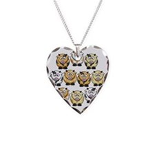 10cow_square Necklace