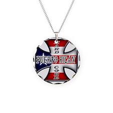PR chopper Necklace