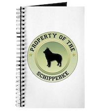 Schipperke Property Journal
