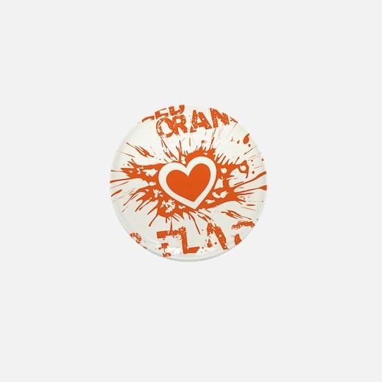 BleedHeart_Blk Mini Button