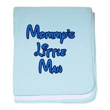 Cute Mommys little baby blanket