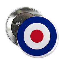 "RAF_10x10 2.25"" Button"