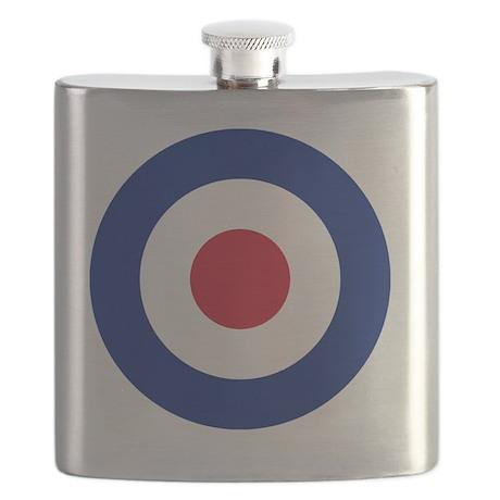 RAF_10x10 Flask