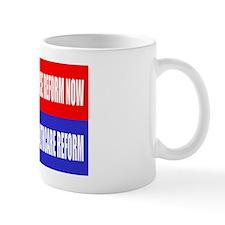 YARD SIGN Mug