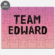 team edward 4-3 Puzzle