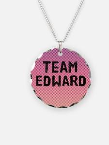 team edward 4-3 Necklace