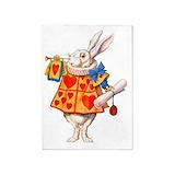 Rabbit 5x7 Rugs
