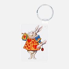 ALICE_WHITE RABBIT_FINAL c Keychains
