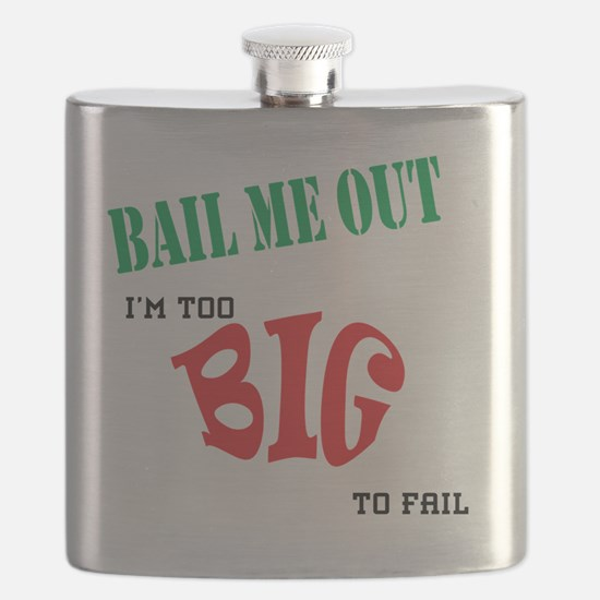 2-TooBig2Fail Flask